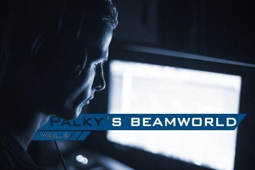 Palky's Beamworld #3