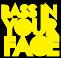 Patrick Patterson - Bass in UR face #21
