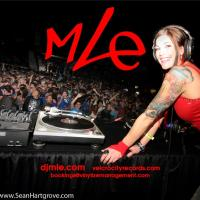mLe Tribute Mix, 4.3.2016