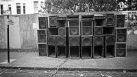 GEFF-RaggaJungle vinyl mix