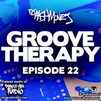 Groove Therapy Episode 22