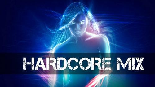 Best Hardcore & Hardstyle Mix 2016 #1