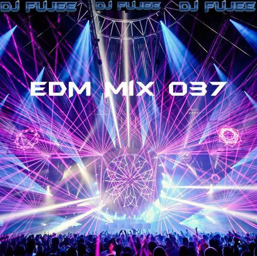 Dj FuJee - EDM Mix 037
