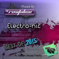 Electro-Nic (Best Of 2015) (Mixed By DJ Revitalise) (2016)