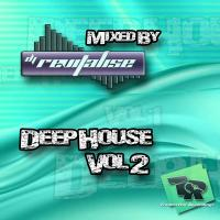 Deep House Vol 2 (Mixed By DJ Revitalise) (2014)