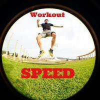 Workout Mix (SPEED)