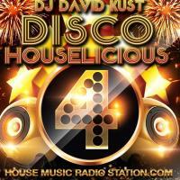 David Kust- 4th Birthday HMRS Live 24-04-16