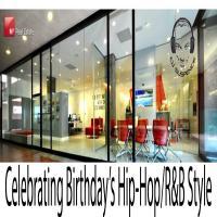 Celebrating Birthday's on T Street - Hip-Hop/Rap, R&B, House, Salsa, Reggae, and PRINCE Dedication