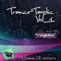 Trance-Tastic Vol 1 (Mixed By DJ Revitalise) (2015) (Trance 2000's)