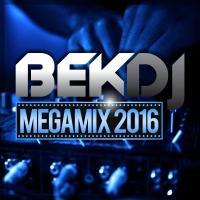 MEGA MIX 2016