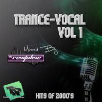 Trance-vocal Vol 1 (Mixed By DJ Revitalise) (2015) (Vocal Trance 2000's)