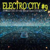Electro City #9