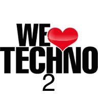 We Love Techno 2