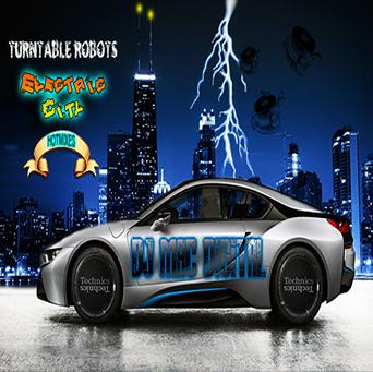Electric City by Dj MAc Digital Club Mix