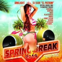 SPRING BREAK 2016 (CD-2)