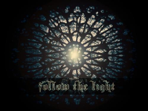 Follow The Light __ Hoang Phong Remix