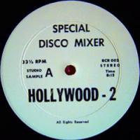 special disco mixer hollywood 2