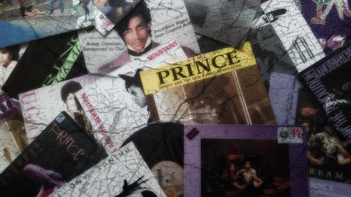 Prince Mix by Vinylmania-c