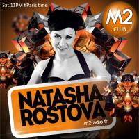 Natasha Rostova on M2 CLUB