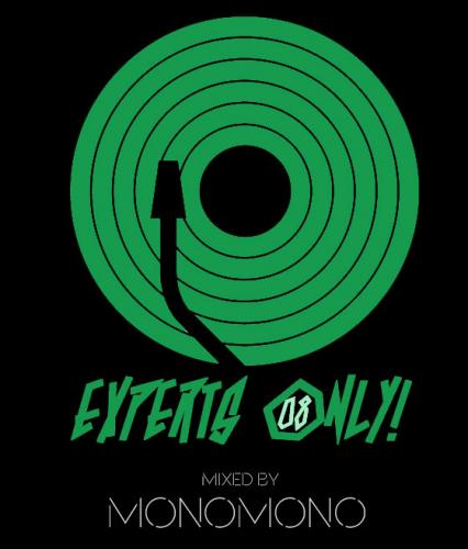 Experts Only! 008 - MonoMono