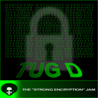 """The """"Strong Encryption"""" Mix"""