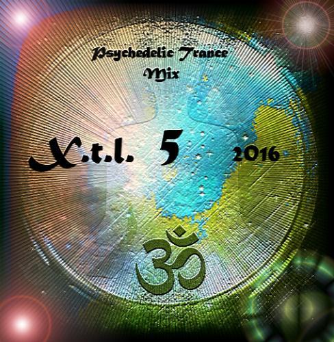 X.t.l. - Mix 05