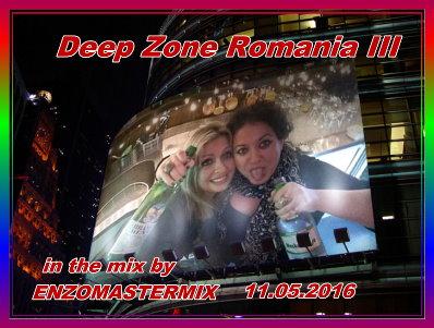 Session Deep Zone Romania III