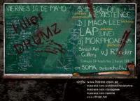 LAP @ Killer Drumz 9.0 (live DnB set)