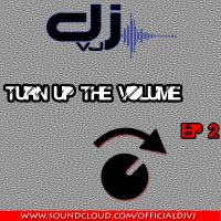 Turn Up The Vol 2