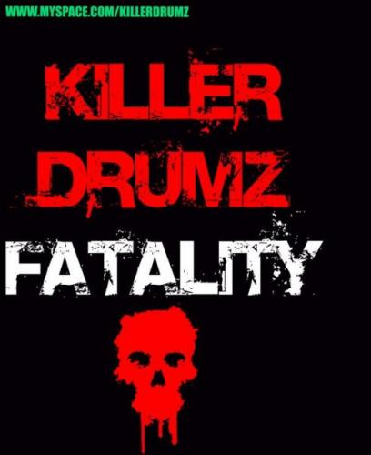 LAP @ Killer Drumz Fatality 01