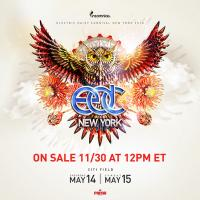 MIX FROM SPACE WITH LOVE! #294 ELECTRIC DAISY CARNIVAL (EDC) Part.1