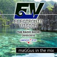 Electronic Vision Radio Show 041