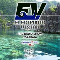 Electronic Vision Radio Show EP041