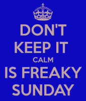 Inaa - Freaky Sunday