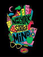 Monique Azur - New York State Of Mind Mix