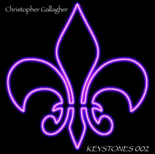 KEYSTONES - Volume 002