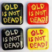 Old Is Not Dead Part. II