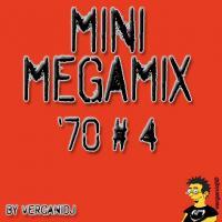 Minimegamix 70 #4 (by Verganidj)