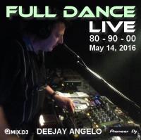 FULL DANCE live mix