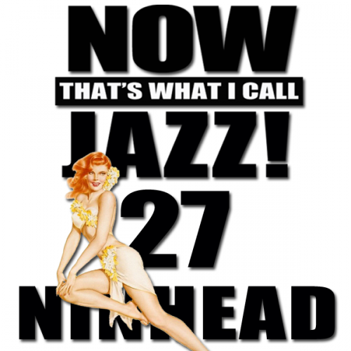 Now That's What I Call Jazz! 27