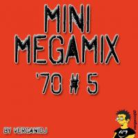 Minimegamix 70 #5 (by Verganidj)
