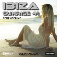 IBIZA SUNRISE 41 (remember me)
