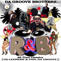 R&B ALL TIMES CLASSICS VOL 1