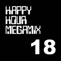 Happy Hour Megamix 18