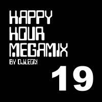 Happy Hour Megamix 19