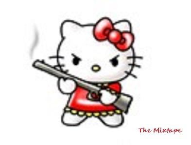 kitty No The Mixtape