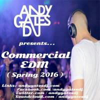 Commercial EDM (Spring 2016)