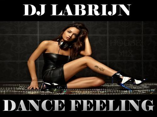 Dj Labrijn - Dance Feeling