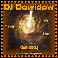 DJ Dawidow - Time In The Galaxy (July 2016@Hands Up Mix)
