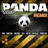 Panda (Boom Lab Scratch Remix) - Desiigner